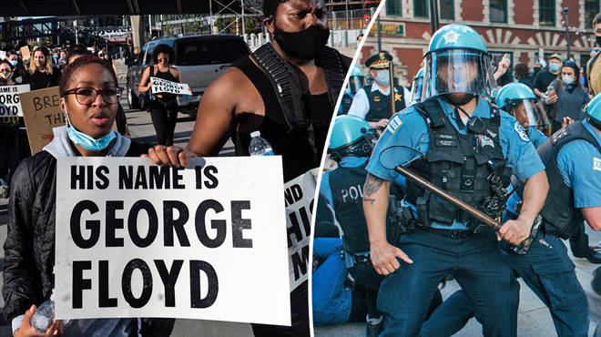911 dispatcher flagged George Floyd arrest as it happened