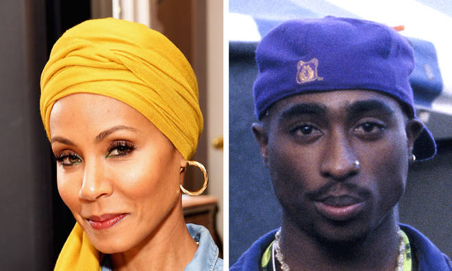 "Jada Pinkett Smith highlight&squot;s Tupac&squot;s ""deep love for black people&squot; in birthday post"