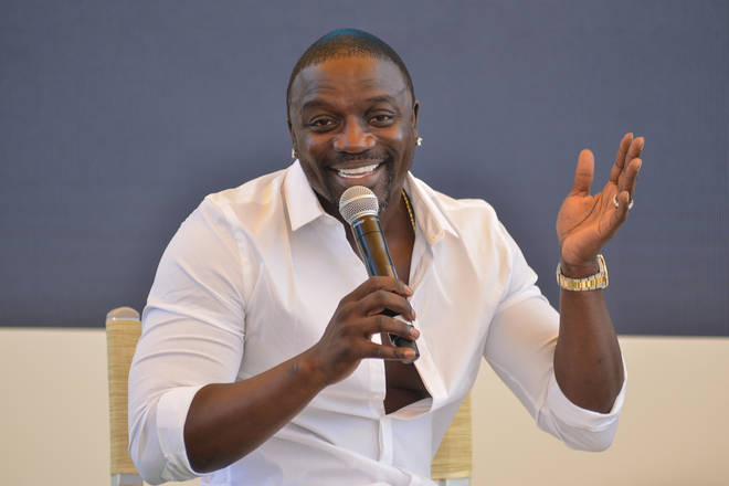 Akon's 'Akon City' will provide new medical centres, parks, stadiums universities and much more