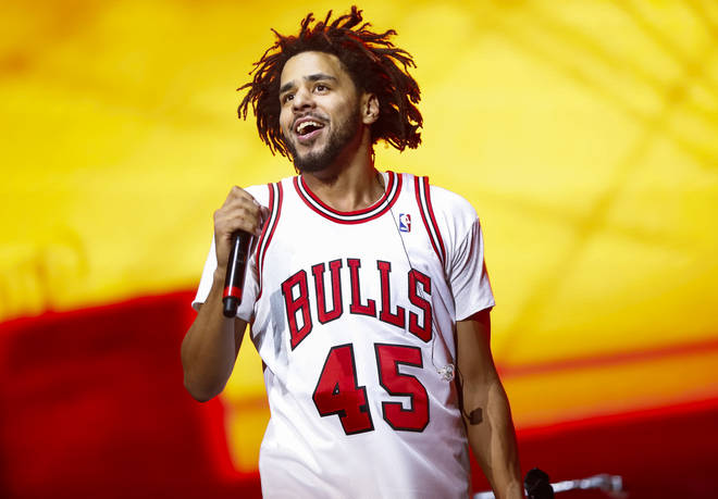 J. Cole criticised over new song 'Snow on tha Bluff'