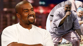 Kanye West's new album is reportedly called 'God's Country'