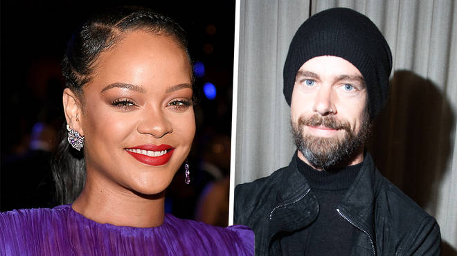 Rihanna and Jack Dorsey team up to donate $15 Million to mental health services