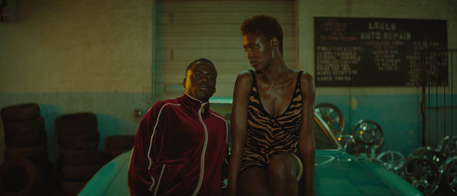 Queen & Slim is part of MASSIVE Cinema's watch list supporting the Black Lives Matter movement