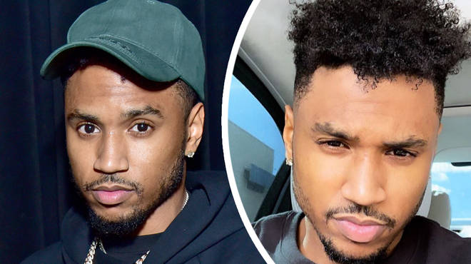 Trey Songz is outing racist people on Instagram