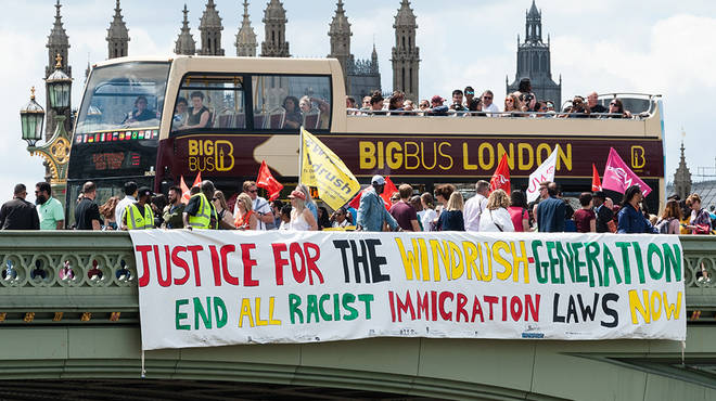 Windrush Day 2020: What is it a celebration for?