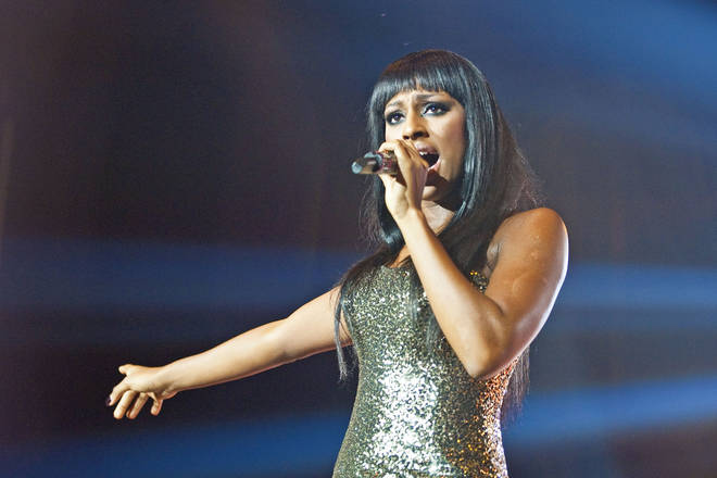 Burke claims she was told to bleach her skin after winning X Factor in 2008