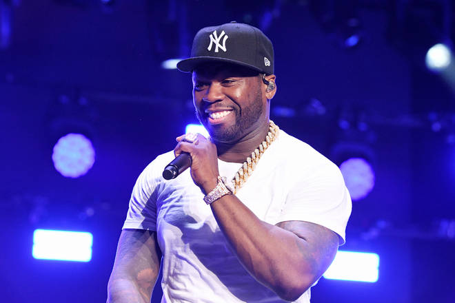 50 Cent and Ja Rule have been locked in beef for decades