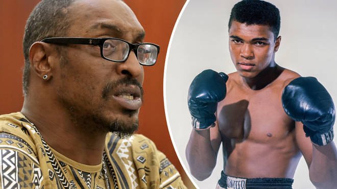 Muhammad Ali's son claims his father would not support the Black Lives Matter protests