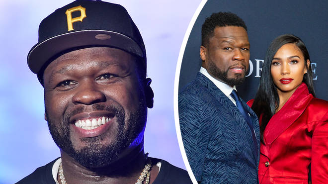 50 Cent trolls rumoured ex Cuban Link on Instagram