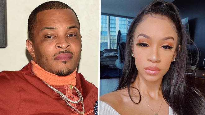 "T.I apologises to Deyjah Harris for his public ""hymen"" comments"