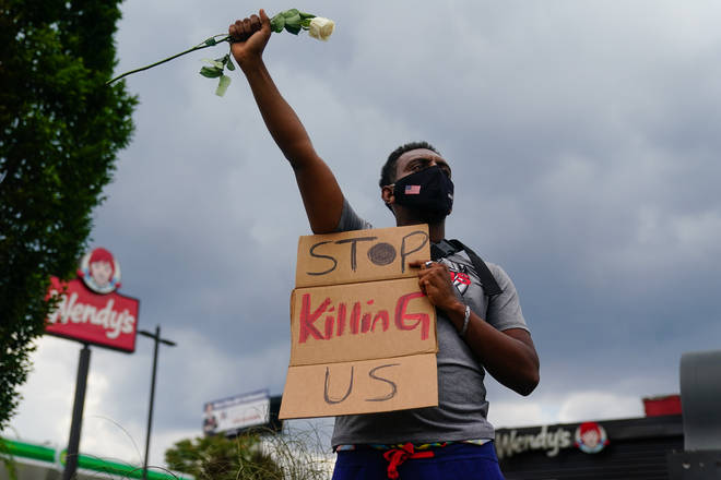 Protests proceed all over the world fighting for justice for black lives