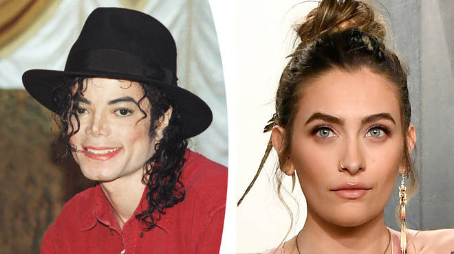 Michael Jackson unseen footage shared by daughter Paris