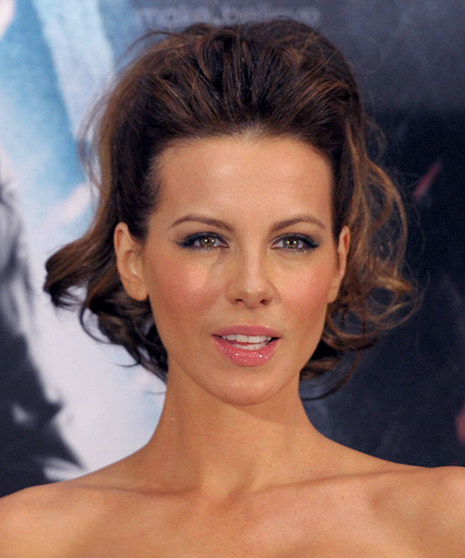 Kate Beckinsale has also been linked to Machine Gun Kelly