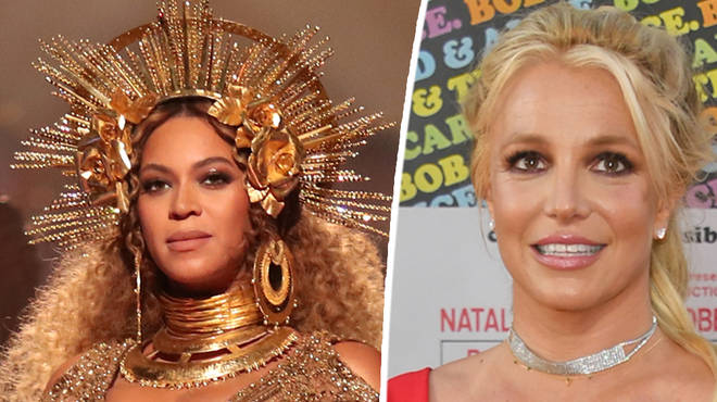 Beyoncé fas troll Britney Spears after 'Queen B' claim
