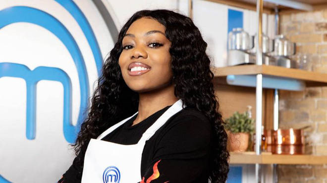 Lady Leshurr is part of the 2020 Celebrity Masterchef line up