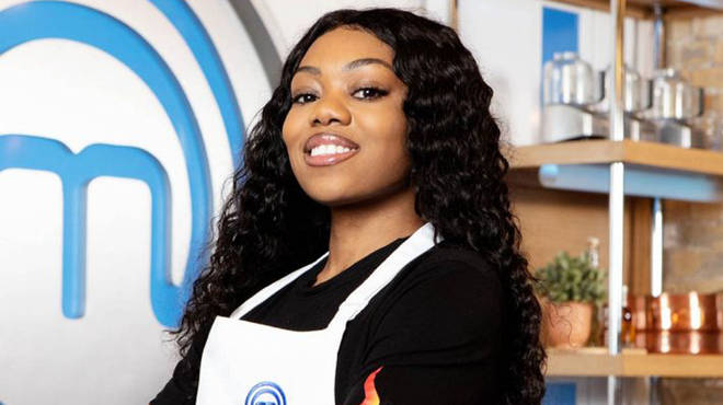 Ladt Leshurr is part of the Celebrity Masterchef 2020 line up