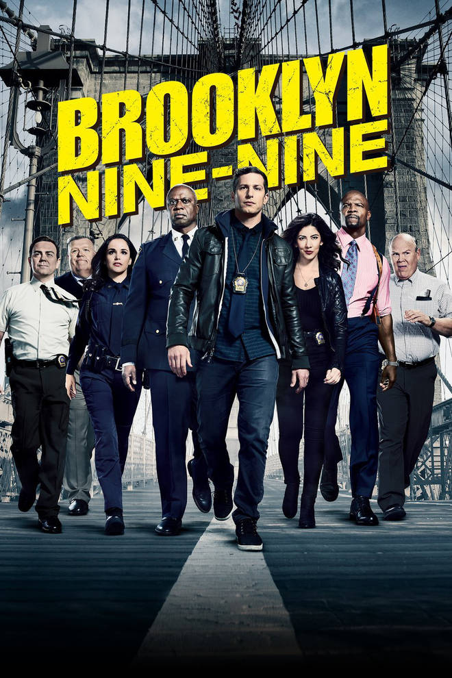 Brooklyn Nine-Nine premiered on September 17, 2013.
