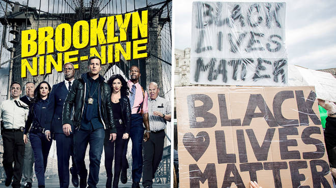 Brooklyn Nine Nine season 8 has been scrapped following Black Lives Matter protests