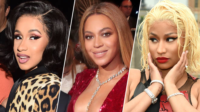 Cardi B Look Alike: Here's Why Fans Think Beyoncé Has Just Picked Her Side