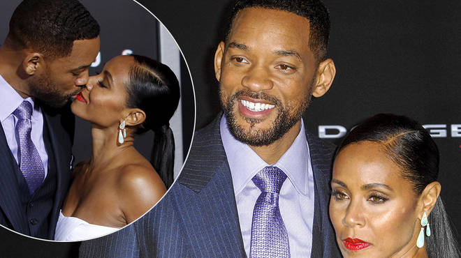 Inside Will Smith and his wife's marriage as open relationship rumours circulate