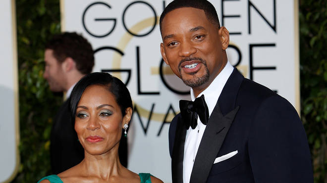 Will Smith and Jada Pinkett Smith are still together and married despite reports
