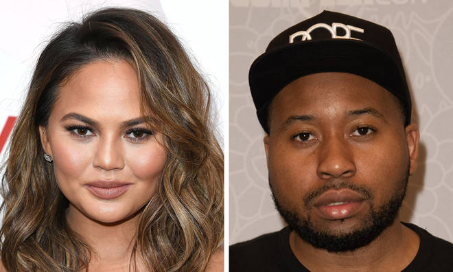 Chrissy Teigen was attacked by Akademiks in a rant on Twitch