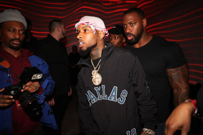 Tory Lanez put the tweet-liking fiasco down to a slip of the finger.