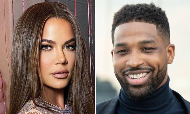 Khloe Kardashian and Tristan Thompson are reportedly back together.