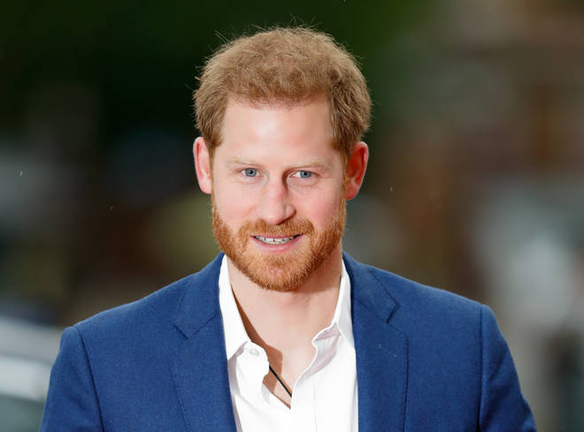 The Duke Of Sussex and his wife Meghan Markle have both made speeches in support of racial equality