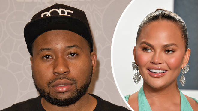 Akademiks suspended from Everyday Struggle over Chrissy Teigen rant