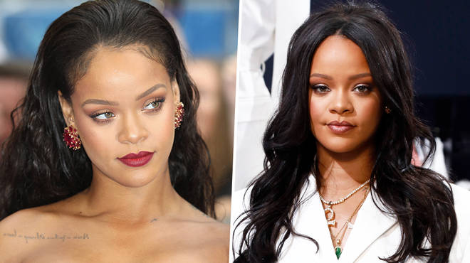 Rihanna cancels plans to release her new album, due to focussing on skincare brand launch