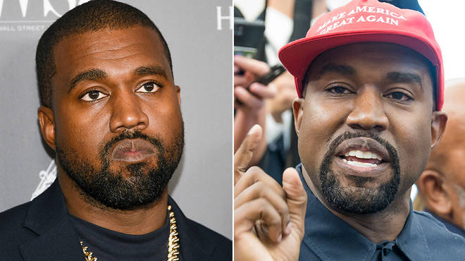 Kanye West for president: Can the rapper really run in the election?