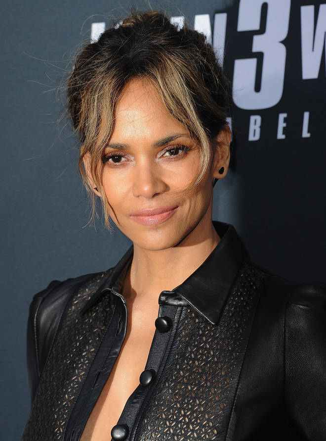 Halle Berry has apologised following backlash for showing interest in a transgender role.