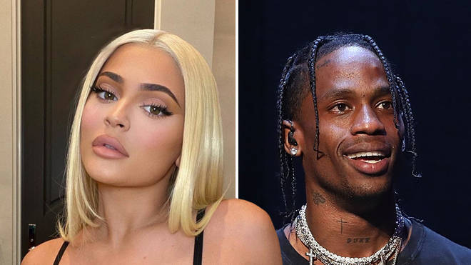 Are Kylie Jenner and Travis Scott back together? Her latest Instagram post has got fans talking.