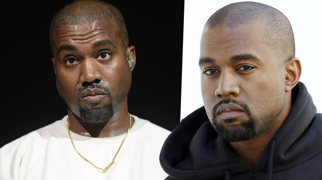 Kanye West shares since-deleted tweet alongside a 'pro-life' message