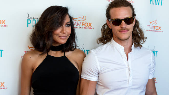 Naya Rivera and Ryan Dorsey were together for four years before splitting in 2018