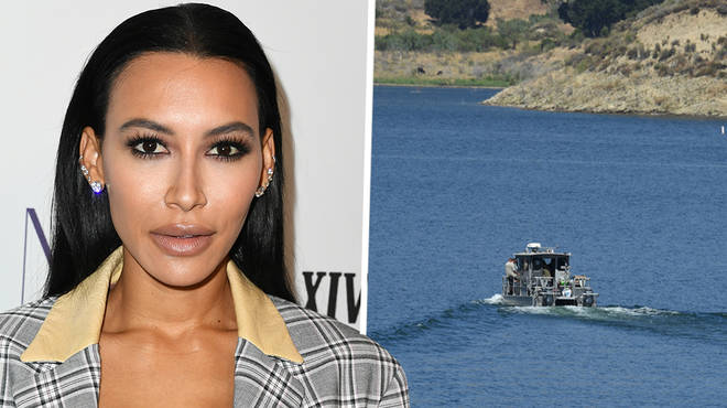 Naya Rivera is presumed dead after going missing at Lake Piru on Wednesday