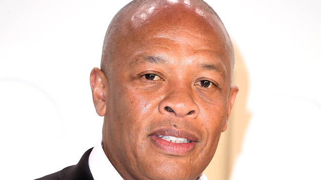 Dr Dre has a staggering net worth thanks to his successful career