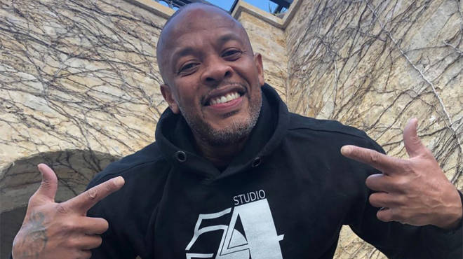 Dr Dre has multiple business ventures to add to his fortune