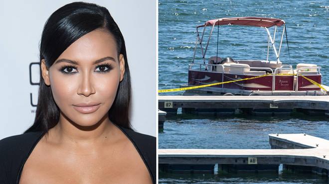 Naya Rivera, 33, found dead at Lake Piru, California