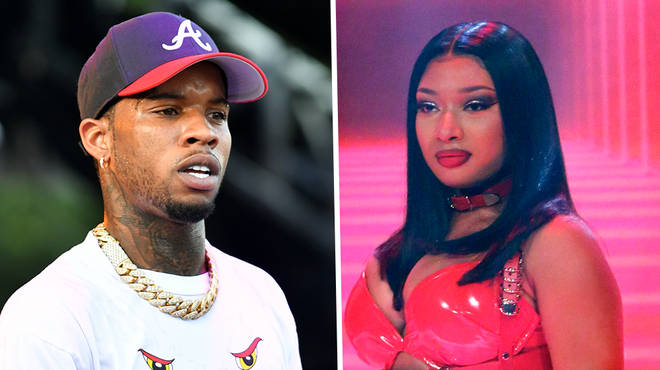 Tory Lanez has reportedly been arrested after police discovered a firearm in the car he was in with Megan Thee Stallion