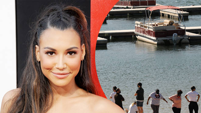Naya Rivera's family have shared a heartfelt statement after the Glee Star was pronounced dead on Monday