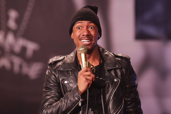 "MTV cuts ties with Nick Cannon after his ""anti-semitic"" comments"