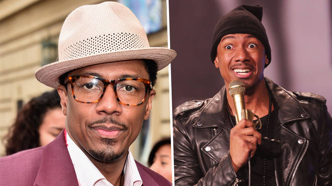 "Nick Cannon responds after receiving backlash over his ""anti-semitic"" comments"
