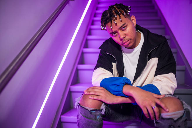 YBN Cordae arrested at Breonna Taylor protest