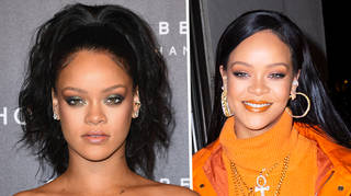 Rihanna announces 'Fenty Skin' launch date