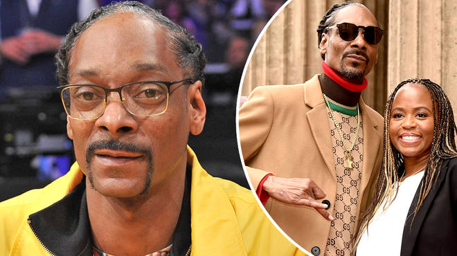 Snoop Dogg apologises to wife in new song amid affair claims