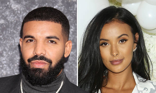 Drake has reportedly got his sights set on Maya Jama.