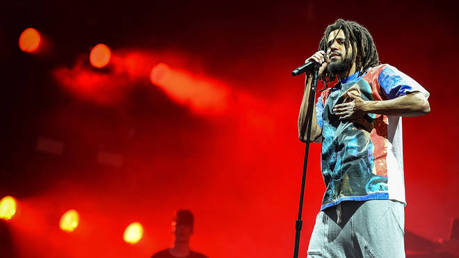 Back in 2016, J.Cole learned he was going to be a father for the first time