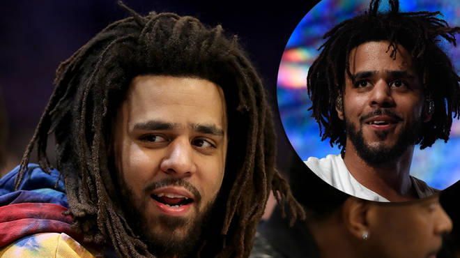 J. Cole reveals he has two sons during candid personal essay